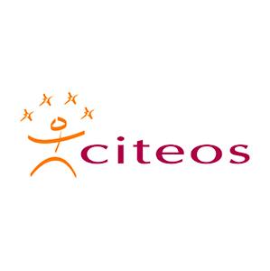 Logo Citéos