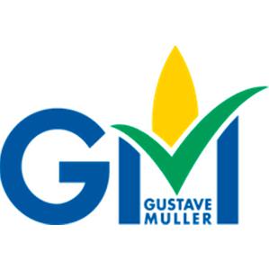 Logo Gustave Muller