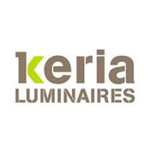 Logo Kéria Luminaires