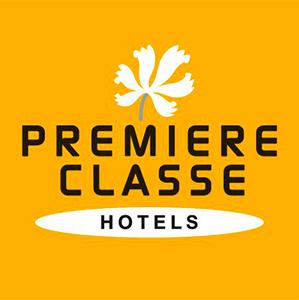 Logo hotel premiere classe