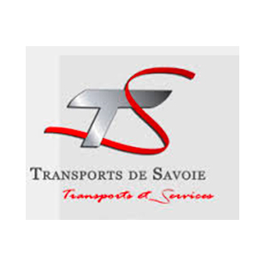 Logo transport de Savoie