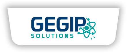 Logo GEGIP SOLUTION