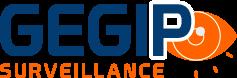 Gegip surveillance logo