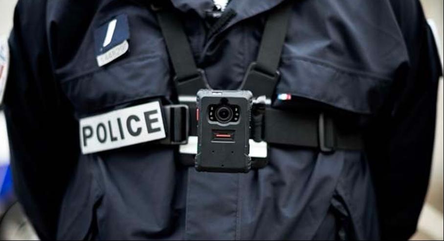 Les caméras-piétons généralisées